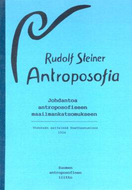 Antroposofia