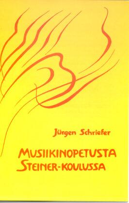 MusiikinopetustaSteiner-koulussa