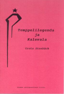 temppelilegendajakalevala
